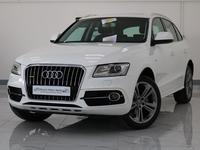 أودي Q5 2014 SOLD! Audi Q5 S-Line 2014 GCC - Warranty/Navi...