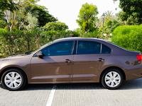 فولكسفاغن جيتا 2014 Well Maintained VW Jetta 2014 Model, Brown Co...