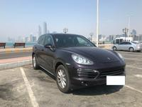 بورشه كايان 2011 Porsche Cayenne from expatriate