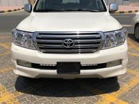 Toyota Land Cruiser 2010 لاند كروز VXR 2010.خليجي بحالة اوكالة