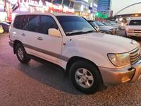 Toyota Land Cruiser 2001 CAR FOR SALE
