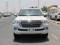 Toyota Land Cruiser 2019 200 Series | 4.5L Diesel | GXR Trim | 4x4