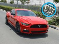 فورد موستانج 2016 Ford Mustang GT Premium, 5.0 V8 GCC with Warr...