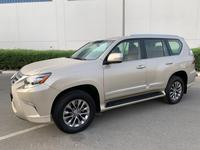 Lexus GX-Series 2016 Lexus Gx 460 - Platinum Edition - GCC From Al...