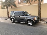 Land Rover LR3 2008 First Owner From Agency in Mint Condition