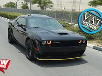 دودج تشالنجر 2019 2019 Dodge Challenger Scatpack WIDEBODY, 392 ...