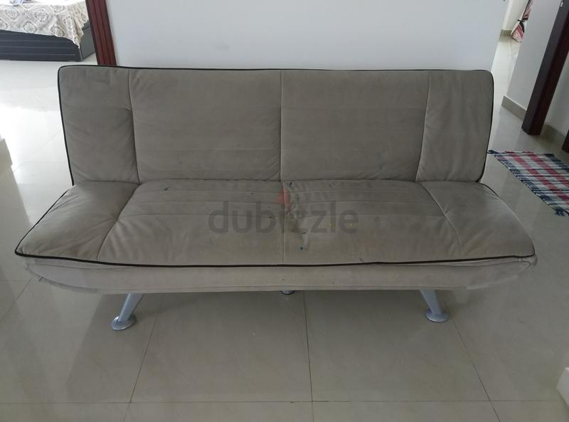 hot sale online fb8ae bbf1d 3 seater sofa bed