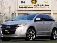 FORD EDGE LIMITED((Sport Edition))U...