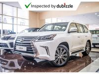 Lexus LX-Series 2019 Inspected Car | 2019 Lexus LX570 | Warranty 2...