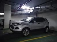 Ford Ecosport 2015 Ford Ecosport 2015.low km,under warranty unti...