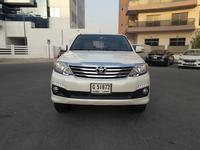Toyota Fortuner 2015 2015 Fortuner. Perfect Family Car. Must Sell.