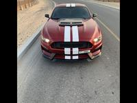 Ford Mustang 2015 Eco boost