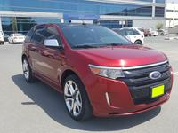 Ford Edge 2013 FORD EDGE SPORT EDITION *GCC* FULL OPTION * C...