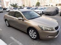 هوندا أكورد 2008 HONDA ACCORD 2008 GCC FULLY AUTOMATIC TOP OF ...