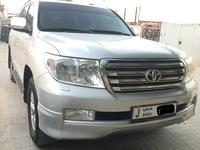 Toyota Land Cruiser 2011 Toyota Land Cruiser 2011 GXR V6 (single owner...