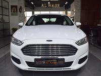 Ford Fusion 2016 Under Warranty, GCC SPecs - Full Service Hist...