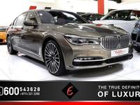 BMW 7-Series 2018 [2018] BMW 740Li - IN IMMACULATE CONDITION 5 ...