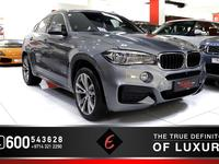 *[2018] BMW X6 MKIT IN EXCELLENT CO...