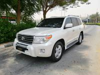 TOYOTA LAND CRUISER GXR V6