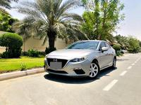 Mazda 3 2015 MAZDA 3 2015 GCC EXCELLENT CONDITION AVAILABL...