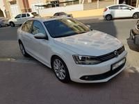 فولكسفاغن جيتا 2012 Volkswagen Jetta 2.0LT Full Option GCC