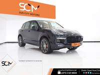 Porsche Cayenne 2016 (( WARRANTY AVAILABLE UNTIL JAN.2021 )) PORSC...
