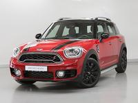 MINI Cooper 2018 MINI Cooper Countryman ALL4 (REF NO. 14443)