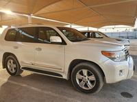Toyota Land Cruiser 2014 Land Cruiser 2014 GXR full option well mainta...