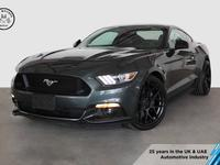 2015 Ford Mustang GT 50th Anniversa...