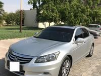 هوندا أكورد 2012 ACCORD LOW MILEAGE 550/-MONTHLY , ZERO DOWN P...