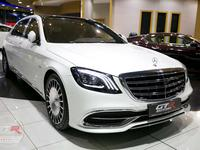 MERCEDES-BENZ MAYBACH S650 V12 | 20...
