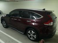 Honda CR-V 2013 CRV 2013 GCC TOP Specs Leather Fully Agency M...