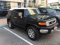 Toyota FJ Cruiser 2017 Expat owned GCC FJ Cruiser in perfect conditi...
