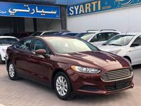 فورد فيوجن 2016 FORD FUSION  2016 LOW KM 61,000 FULL SERVICE ...