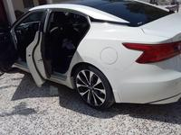 نيسان ماكسيما 2016 NISSAN MAXIMA GOOD CONDITON FOR URGENT SALE