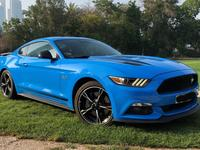 Ford Mustang 2017 Ford Mustang GT Premium 2017 (Top of the rang...