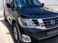 Nissan Patrol 2016 Patrol 2016 Grand Touring Edition Under Warra...
