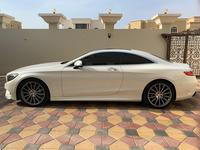 Mercedes-Benz S-Class 2017 Mercedes s-coup 500 2017 ( fully loaded) orig...