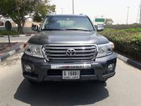 Toyota Land Cruiser 2015 LAND CRUISER VXR 5.7 2015 UNDER WARRANTY 5 YE...