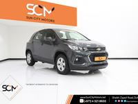 Chevrolet Trax 2018 (( WARRANTY AVAILABLE )) CHEVROLET TRAX LT CO...