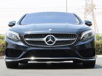 MERCEDES S 550 - 6 BUTTON - 2015 - ...