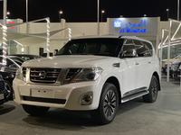 Nissan Patrol 2013 Nissan patrol 320 hp sunroof body kit platinu...