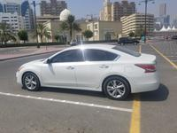 Nissan Altima 2013 single owner altima 2013 full option SL 2.5 g...