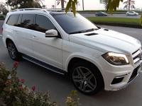 Mercedes-Benz GL-Class 2015 AMG  WITH FULL SERVICE HISTORY  WARRANTY