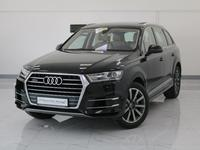 SOLD! Audi Q7 45TFSI 2016 GCC - Mar...