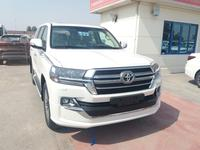 Toyota Land Cruiser 2019 TOYOTA L CRUSIER GXR V8 GRAND TOURING 4.6