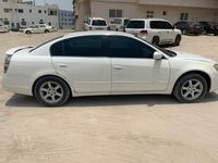 Nissan Altima 2005 VERY GOOD  OFFER   NISSAN ALTIMA 2.5 S