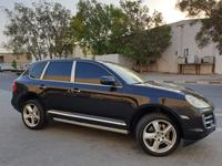 Porsche Cayenne 2008 Porsche Cayenne S 2008 GCC Full option clean ...