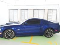 Ford Mustang 2014 LOW MILEAGE GCC Premium V8 Ford Mustang