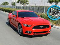 فورد موستانج 2017 Ford Mustang GT Premium, 5.0 V8 GCC with Warr...